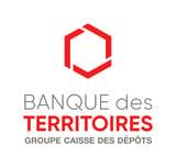 Banque des Territoires -  CDC - logo