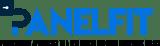Panelfit - logo