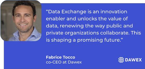 Fabrice Tocco on the #techpioneer2020 award from the World Economic Forum
