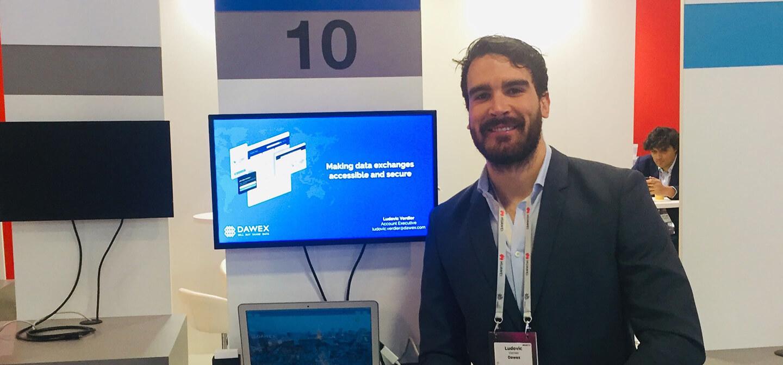 Dawex lance officiellement sa Data Exchange Platform au MWC Barcelone 2019