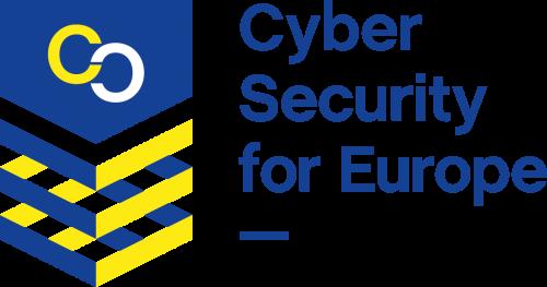 Logo CyberSec4Europe