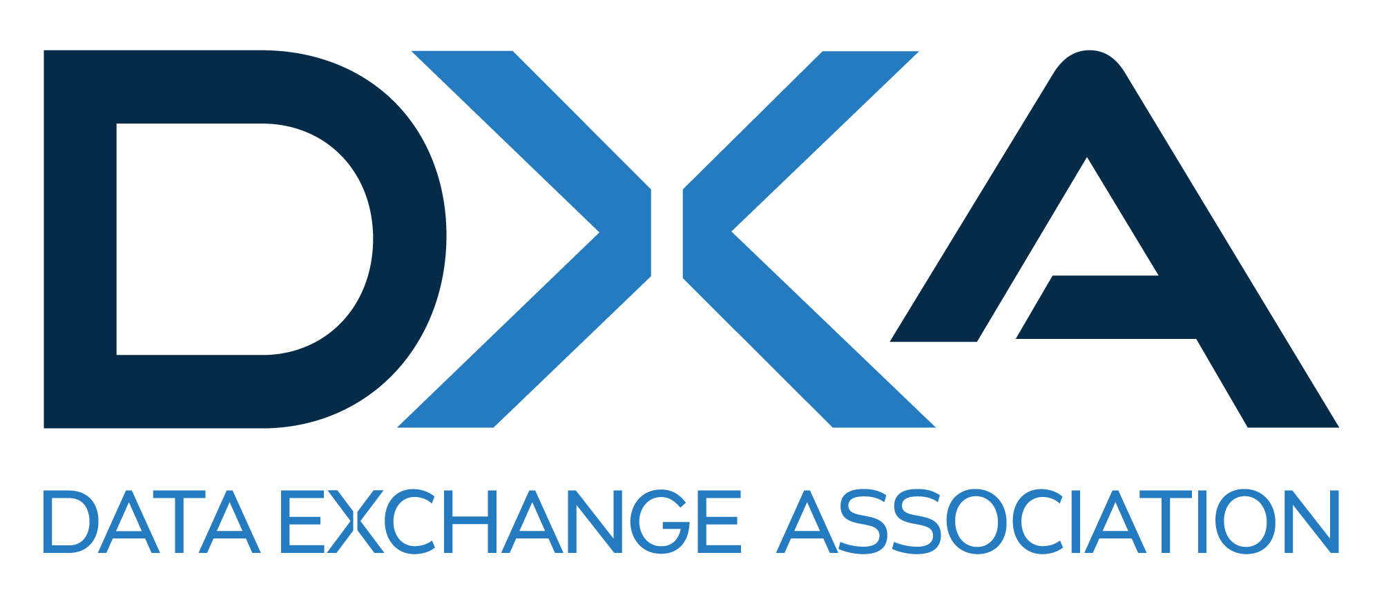 Logo Data Exchange Association