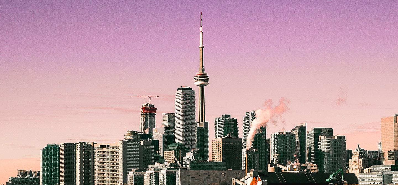 Dawex au rendez-vous de Data Marketing Toronto 2016