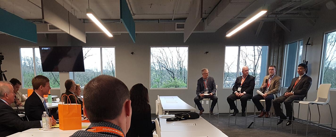 Dawex invité au Data Monetization Workshop de Nashville