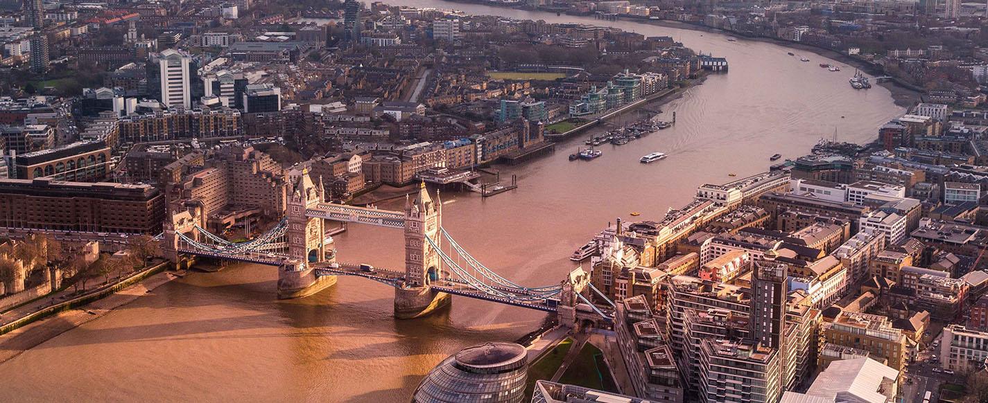 UK France Data Summit 2017
