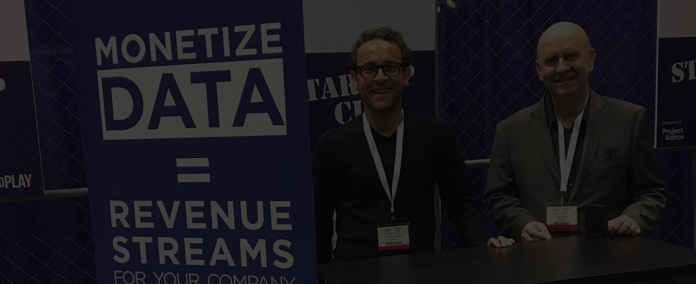 Cap sur l'IoT World à Santa Clara