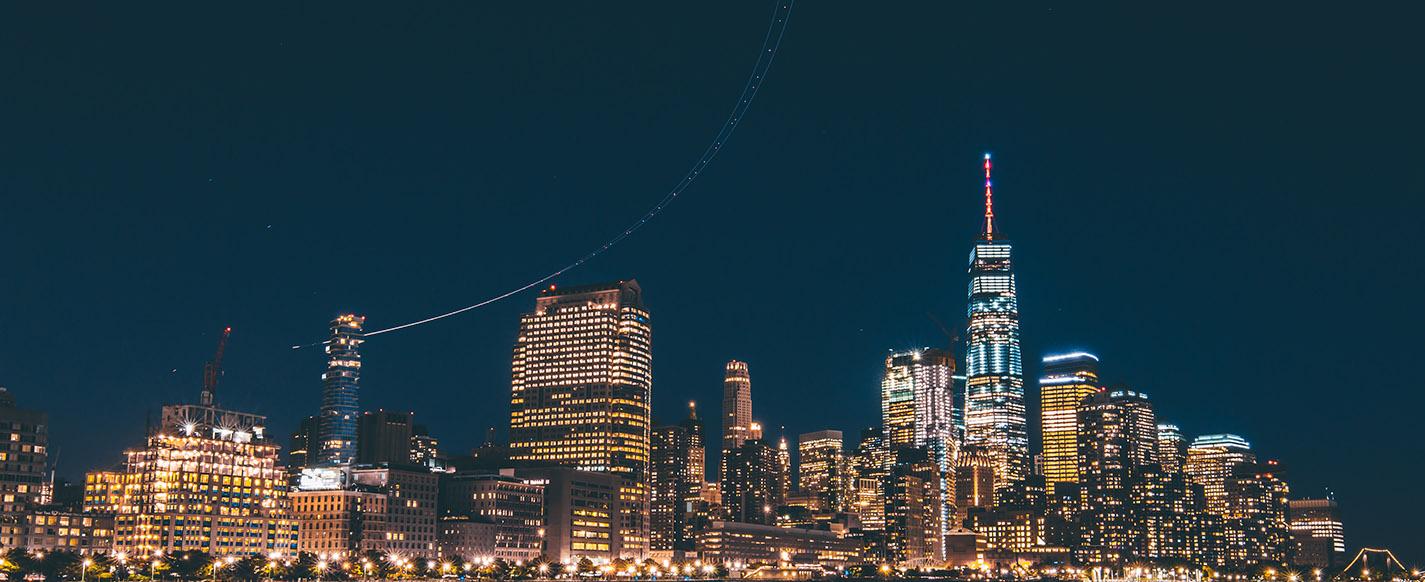 Dawex invité par Outsell à New-York