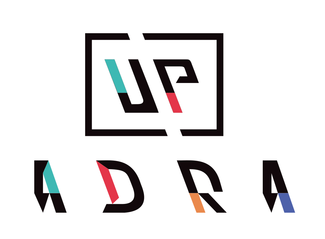 Logo d'Adra'up