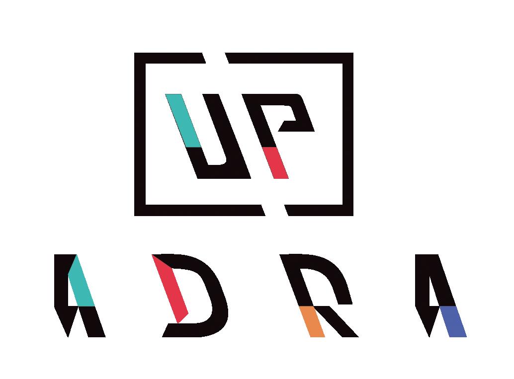 Adra'up's logo