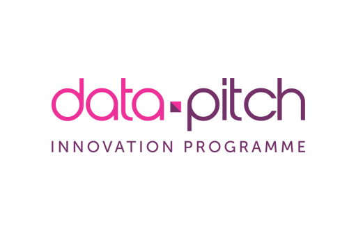 Logo Data Pitch