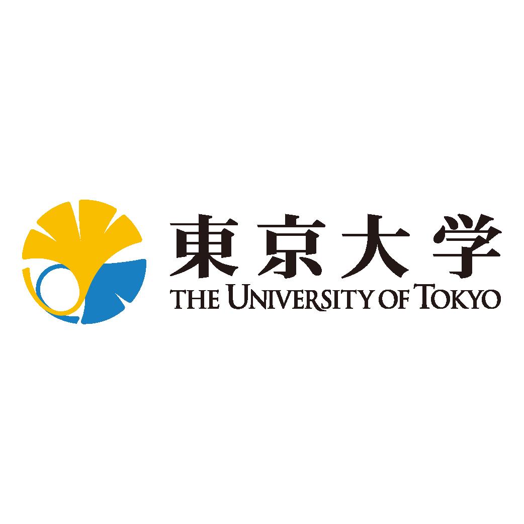 U-Tokyo logo