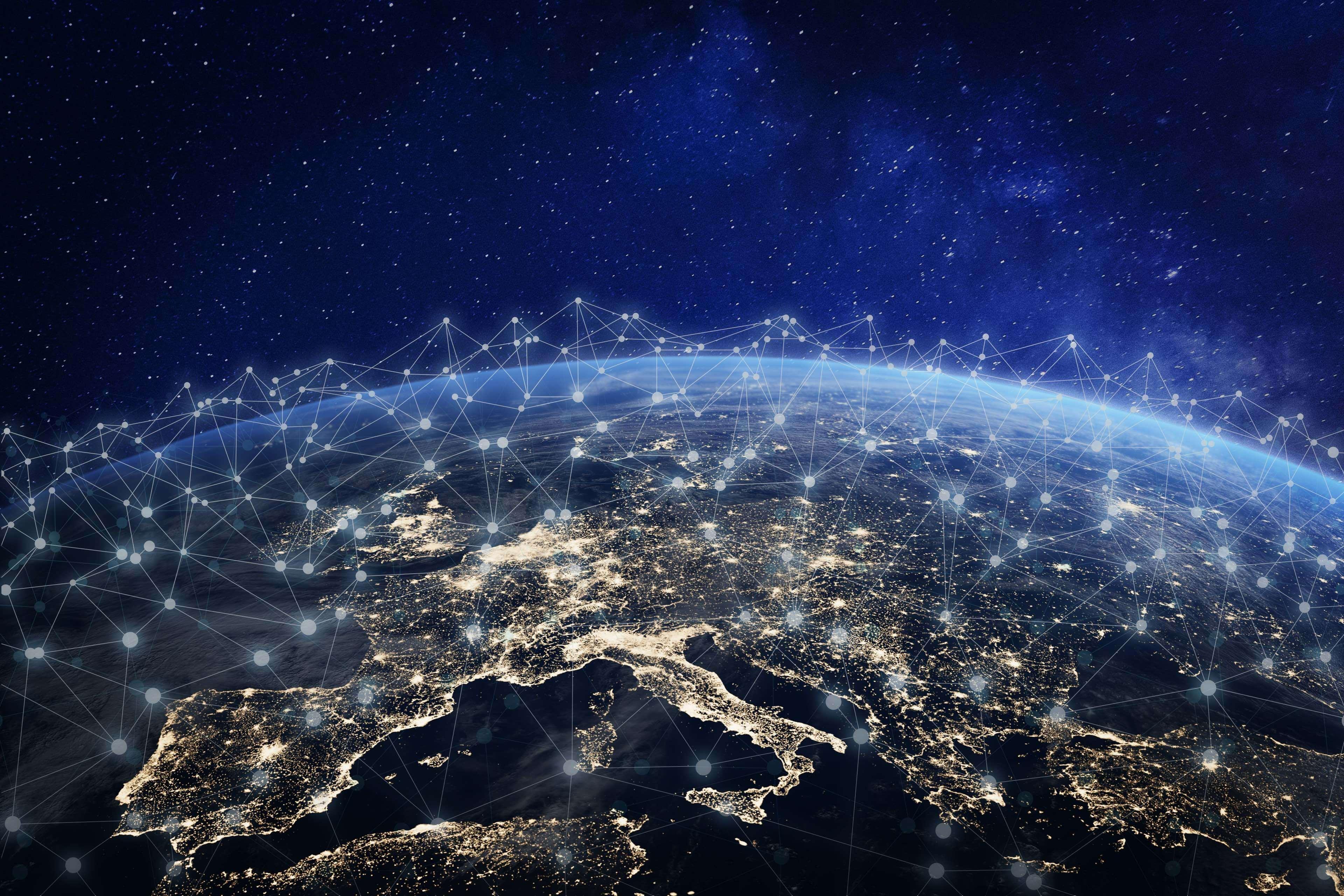 Dawex Joins The European GAIA-X Initiative