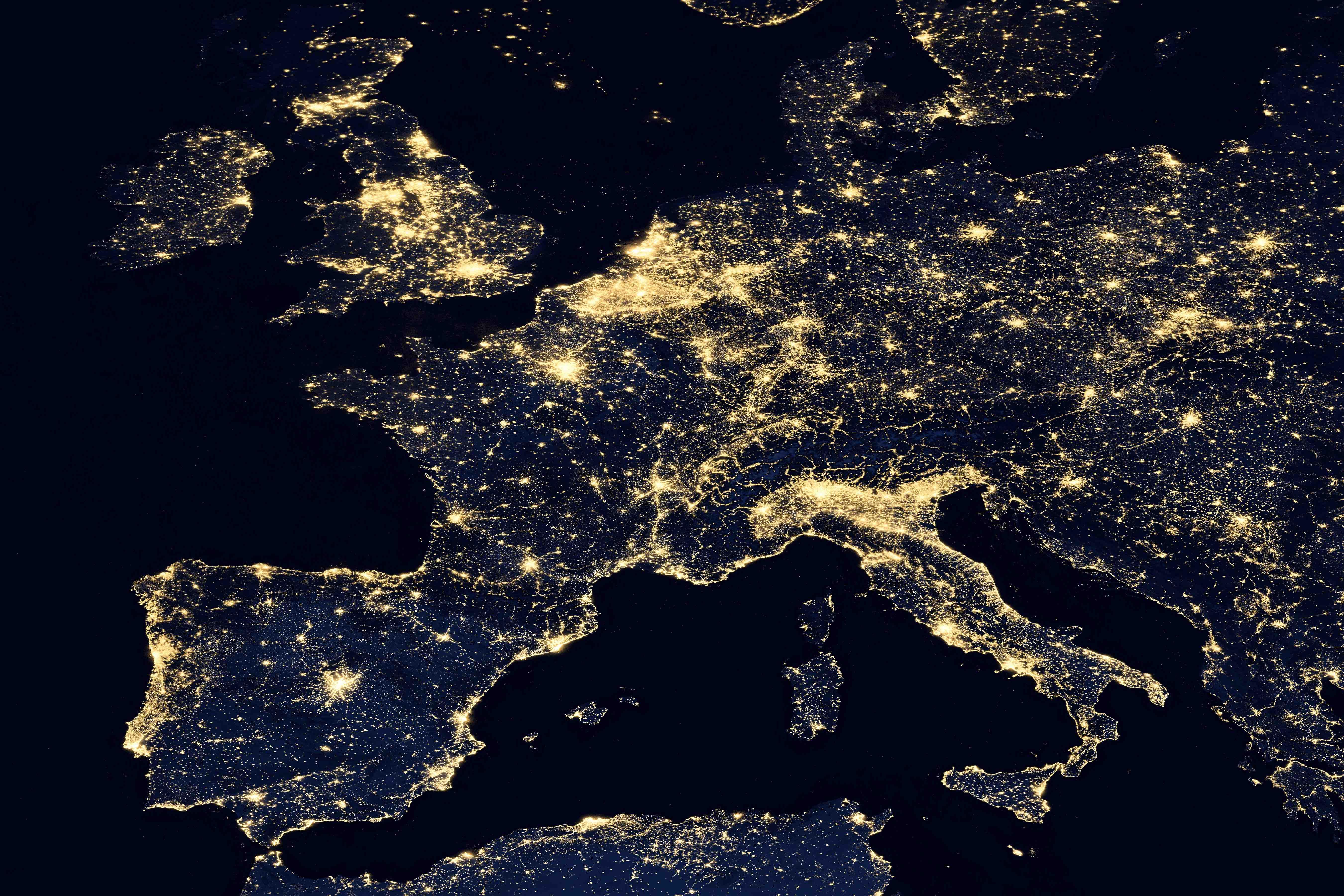 GAIA-X Summit: Data Exchange essential for the European Data Infrastructure