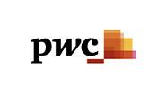 Logotipo de la empresa PWC