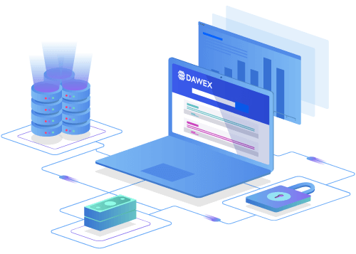 Dawex Data Marketplace