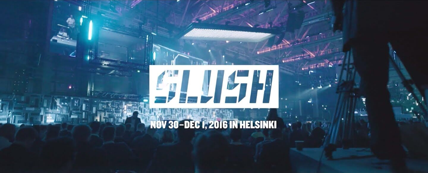 Dawex selected by Business France to represent France at Slush [French]
