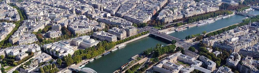 Ile-de-France region chooses Engie-led consortium using Dawex tech [French]