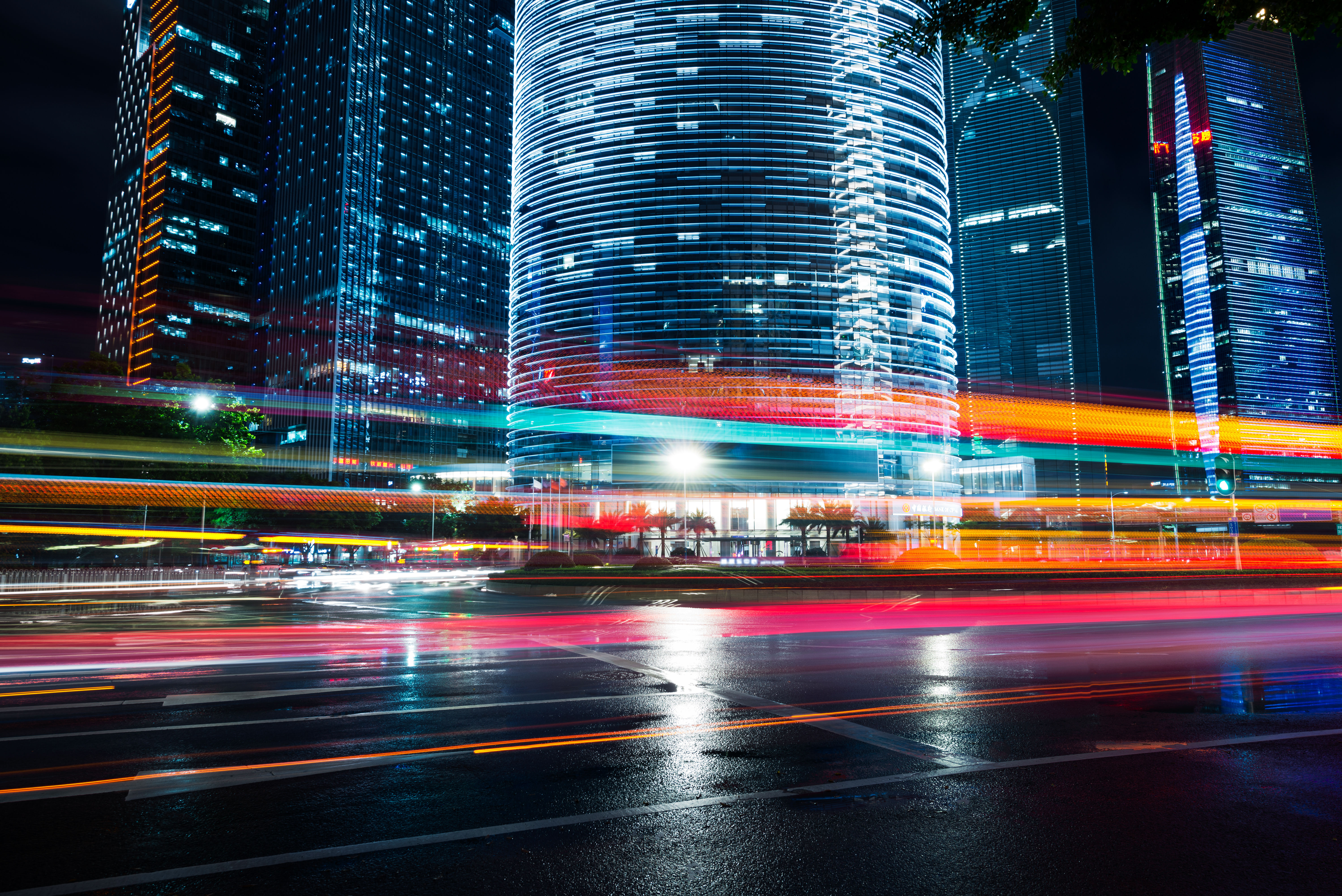 Interview with Peter Larsen on the rise of Smart Cities